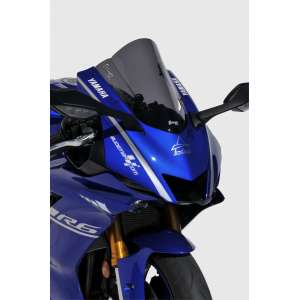 Screen Yamaha R6  2017