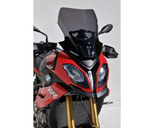 HIGH SCREEN 45 CM (+ FIT KIT )ERMAX FOR S 1000 XR 2015/2016 CLEAR
