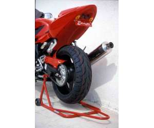 UDT ERMAX (TO MODIFY FOR EUROP. DIRECT. FOR CONFORMITE )FOR CBR 600 F/S 2001/2004 WITH HOLES FOR TAILLIGHT UNPAINTED