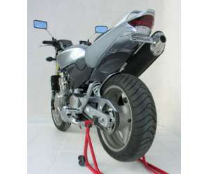 UDT ERMAX (TO MODIFY FOR EUROP. DIRECT. FOR CONFORMITE )FOR CB 600 N HORNET 2004/2006 METALLIC BLACK (NHA 12 )