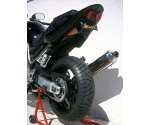 UDT ERMAX (TO MODIFY FOR EUROP. DIRECT. FOR CONFORMITE )FOR FZS 1000 FAZER 2001/2005 UNPAINTED