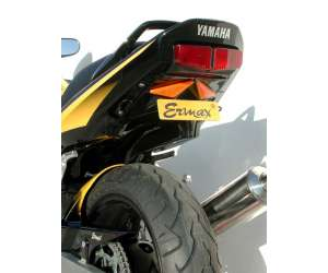 UDT ERMAX (TO MODIFY FOR EUROP. DIRECT. FOR CONFORMITE )FOR FZS 600 FAZER 98/2003 UNPAINTED TRI