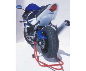 UDT ERMAX (TO MODIFY FOR EUROP. DIRECT. FOR CONFORMITE )FOR GSXR 1000 R 2003/2004 UNPAINTED