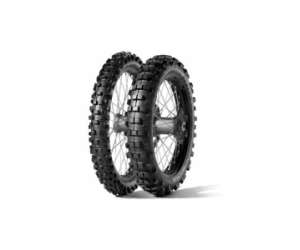 DUNLOP FRONT TYRE Geomax Enduro 90/90  21