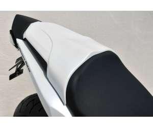 SEAT COVER ERMAX FOR CB 600 F HORNET 2013 MATT WHITE (NHB44 )