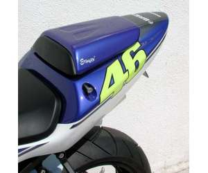 SEAT COVER ERMAX FOR CBR 600 F/S 2001/2004 UNPAINTED