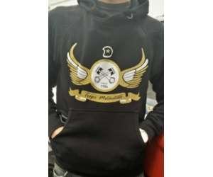 Motoestate unisex hoodie