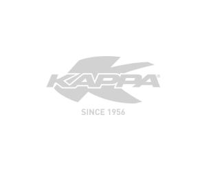 Cupolino parabrezza  per BMW  R 1150 RT  2002 - 2003 - 2004   Fabbricato da Kappa colore trasparente codice prodotto KD241ST