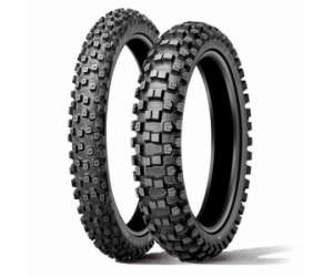 DUNLOP FRONT TYRE MX52 70/100 19