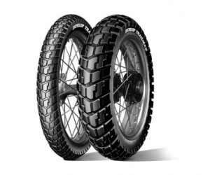 DUNLOP REAR TYRE TRAILMAX 120/90 17