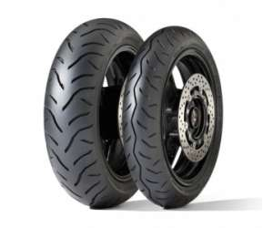 DUNLOP FRONT TYRE GPR-100 120/70 14