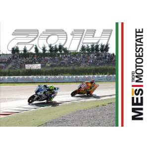 MOTOESTATE TROPHY 2014 OFFICIAL BOOK