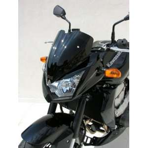 NOSE SCREEN 33 CM (+ FIT KIT S )ERMAX FOR Z 750 2007/2012 CLEAR