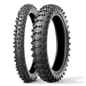 DUNLOP FRONT TYRE MX11 80/100 21