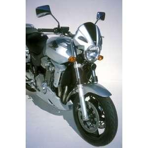 COPRI RADIATORE (AL PAIO) ERMAX FOR CB 1300 N 2003/2011 UNPAINTED