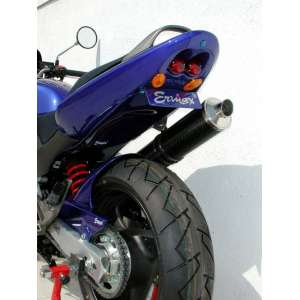UDT ERMAX (TO MODIFY FOR EUROP. DIRECT. FOR CONFORMITE )FOR CB 600 HORNET 98/2002 WITH HOLES FOR TAILLIGHT METALLIC BLUE