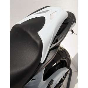 SEAT COVER ERMAX FOR CB 600 HORNET 2009/2010 YELLOW (PEARL ACID YELLOW Y205 )