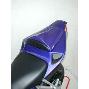 SEAT COVER ERMAX FOR CBR 1000 RR 2007 METALLIC BLACK (GRAPHITE BLACK )