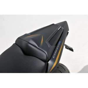 SEAT COVER ERMAX FOR CB 1000 R 2015/2016 ROUGE(HYPER RED348B )