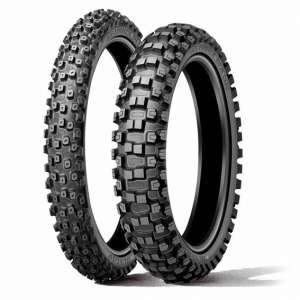 DUNLOP FRONT TYRE MX52 80/100 21