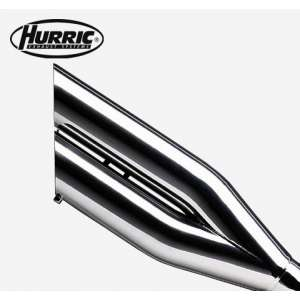 exhaust HURRIC PRO 2 BMW S 1000 RR (2010-2011)