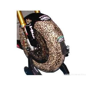 Standard IRC tire warmers ANIMAL model