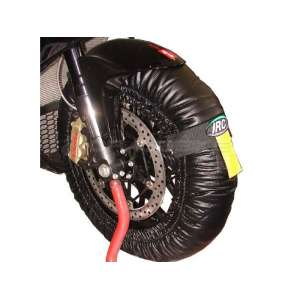 IRC CORSE model tire warmers
