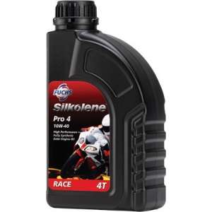 SILKOLENE OIL PRO 4 PLUS RACE 1LT