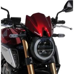 Mascherina anteriore (23cm ) Ermax per CB650 R 2019  2020 grezzo non verniciato  unpainted  2019/2020