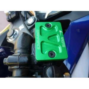 Brake pump cover 4racing for CBR 250R 2011 - 2014 color gold