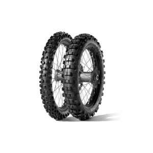 DUNLOP FRONT TYRE Geomax Enduro Soft 90/90  21