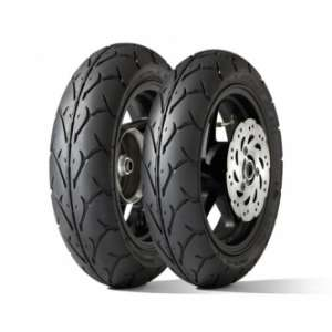 DUNLOP FRONT TYRE GT301 120/70 12