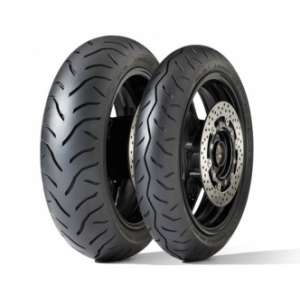 DUNLOP FRONT TYRE GPR-100 120/70 15
