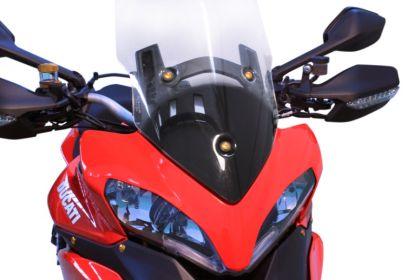 Screw kit for windshield DUCATI Multistrada 1200 2010