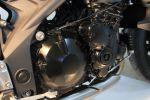 Screw kit for crankcase TRIUMPH SPEED TRIPLE 1050 2011