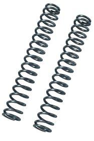 Fork springs kit lin. K=1.0 + 1 Lt oil YAMAHA YZF1000R1 1000 2002-2003 BITUBO